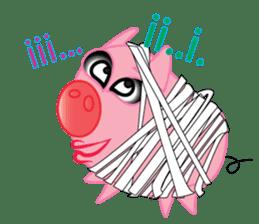 Pigzera Celebrate Holidays and Events sticker #13397556