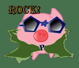 Pigzera Celebrate Holidays and Events sticker #13397560