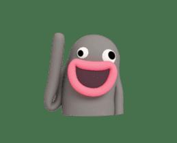 Happy Lars sticker #13407733