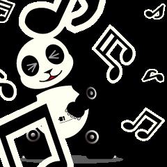 Move! ROBO Panda English