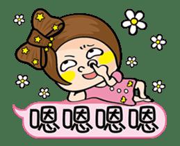 MISS MI 4- ((move)) sticker #13419944