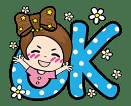 MISS MI 4- ((move)) sticker #13419958