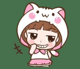 Jam fan Pang(EN) sticker #13420007
