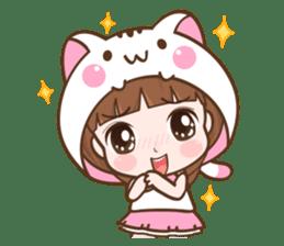 Jam fan Pang(EN) sticker #13420023