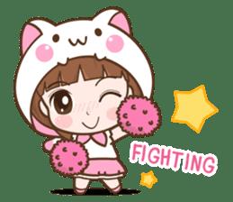 Jam fan Pang(EN) sticker #13420024