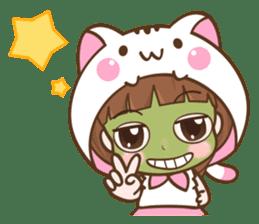 Jam fan Pang(EN) sticker #13420041