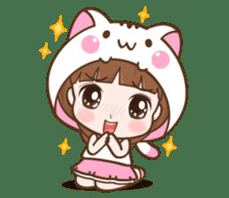 Jam fan Pang(EN) sticker #13420043