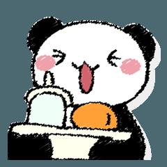 Pandagapandapan