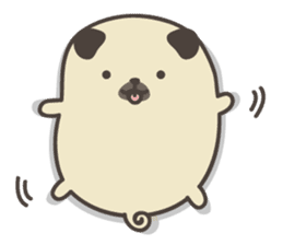 Potapug sticker #13443047
