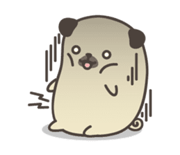 Potapug sticker #13443072