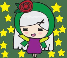 Toshi and Motta sticker #13451004