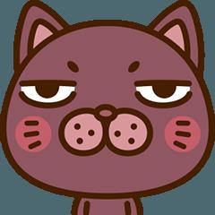 Kinoko & Labito's Humorous Life