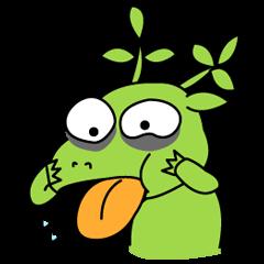 Dooru (Forest Dragon)