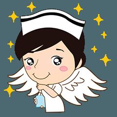 พยาบาลไพริน