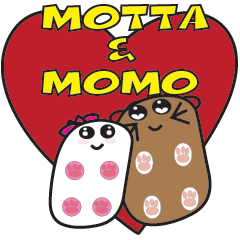 Motta and Momo