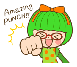 Amazing stickers by Okachiri Magic sticker #13481500
