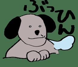 Hin-non Animals sticker #13483219