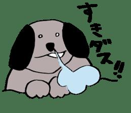 Hin-non Animals sticker #13483220