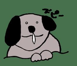Hin-non Animals sticker #13483221