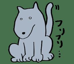 Hin-non Animals sticker #13483228