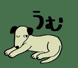 Hin-non Animals sticker #13483244