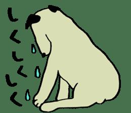 Hin-non Animals sticker #13483245
