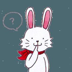 Benny the Naive Bunny