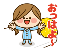 Kawashufu: Animated3[winter] sticker #13497930
