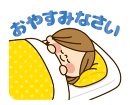 Kawashufu: Animated3[winter] sticker #13497931