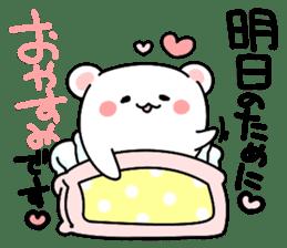 ...for me! girls 40set Japanese sticker #13500028