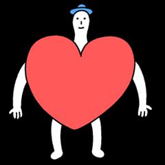 dorodoro ver .9 / heartman
