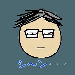 onomatopoeia for father(2)
