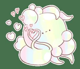 Cute Cthulhu sticker #13514717