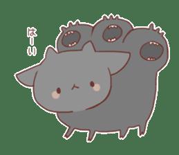 Cute Cthulhu sticker #13514746