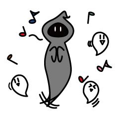 Mr. Death and pleasant souls