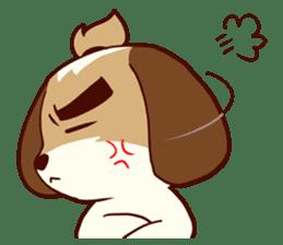 2 Shih Tzu Brothers V.2-Cheer Up! sticker #13523776