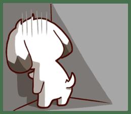 2 Shih Tzu Brothers V.2-Cheer Up! sticker #13523777