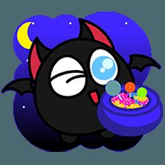 Wizzy - Halloween Edition