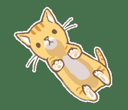 tora-neko-kun sticker #13539206