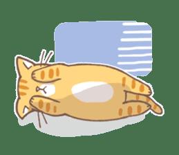 tora-neko-kun sticker #13539210