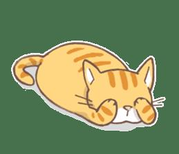 tora-neko-kun sticker #13539213