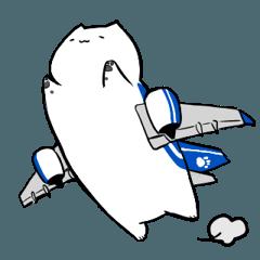 Plane-Cats