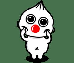 Onion's Life sticker #13556039