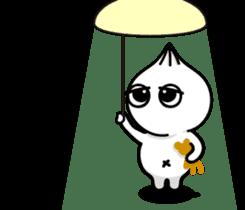 Onion's Life sticker #13556067