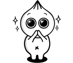 Onion's Life sticker #13556069