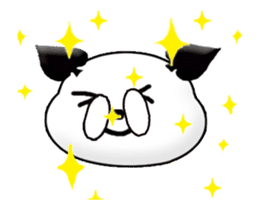 Animated OK Dog sticker #13561791