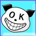 Animated OK Dog