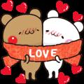 Amore!bears 4(winter ver.)