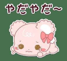 Sugar Cubs Love animation sticker #13581952