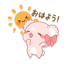 Sugar Cubs Love animation sticker #13581968